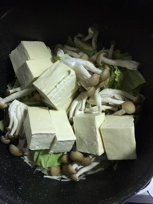 スープカレーのレシピ2
