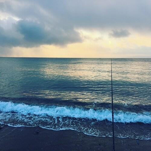 サクラマス釣行2