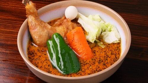 スープカレーにはまった男がおススメする!札幌の美味しいスープカレー店まとめ。