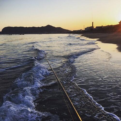 道南の釣りポイント