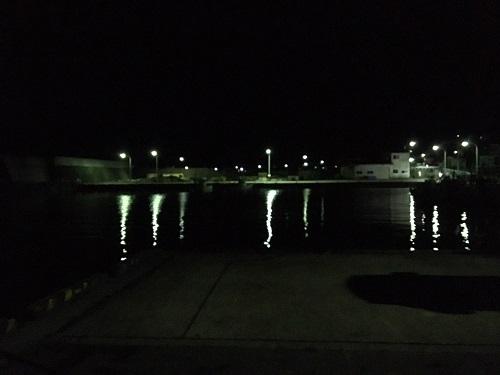 小谷石漁港