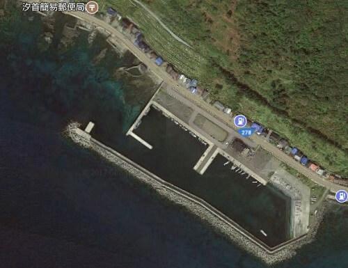 茂辺地漁港