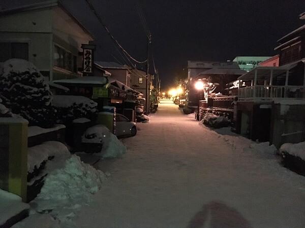 函館の冬2