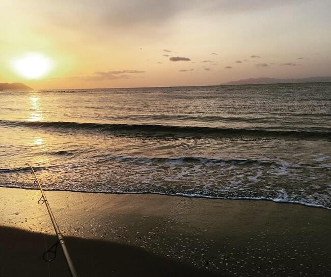海サクラマスが釣れない人のために書き記していく、下手くそアングラーの備忘録。