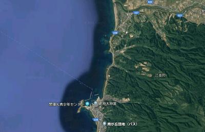 江差の漁港でイワシとソイ狙いの予定が、またまたヒラメばかり。