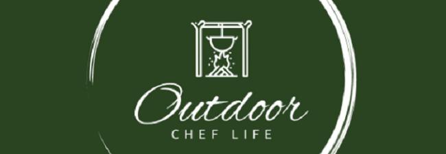 釣りから料理までOutdoor Chef Life