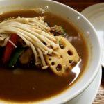 札幌北口に再開オープンした王道系スープカレー「Curry SAVOY」を食べてきた