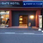 函館松風町のスープカレー「ベギラマ」をテイクアウトしてみた(エビスープ)