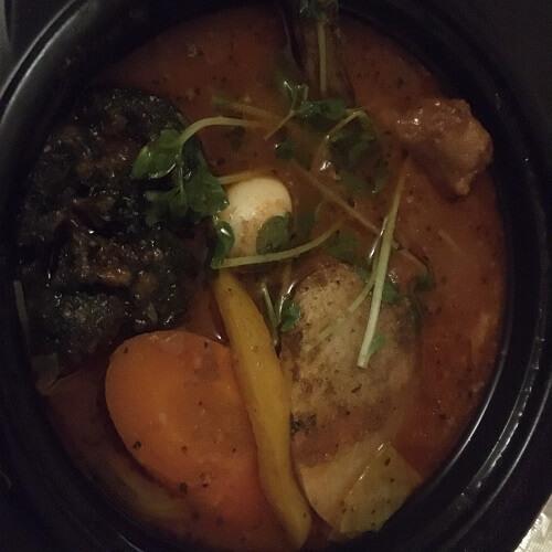 スープカレーベギラマ