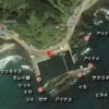 【女那川漁港の釣りポイント】ルアーマン魂を刺激する魅力的な漁港