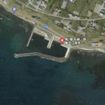 【石崎漁港(銭亀沢)】釣りポイント紹介(イカやヒラメなど)