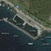 函館一の激流!青物で有名な汐首漁港(エリア)の釣りポイント